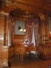 Noël 2011 - Piano dans la salle de réception de la résidence Mount Stephen