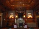 Noël 2011  -  Salle de réception de la résidence Mount Stephen